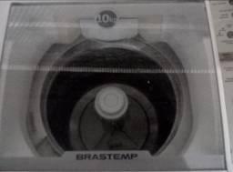 Máquina de Lavar Clean 10k Brastemp