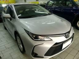 Toyota Corolla Gli Dynamic force Flex Auto 4p