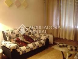 Apartamento à venda com 1 dormitórios em Vila jardim, Porto alegre cod:251135