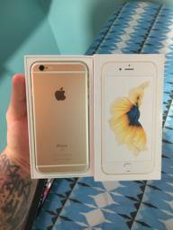 IPhone 6s 32gb nota fiscal