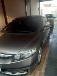 vendo 33.900 honda civic 2010