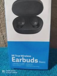 Fone de ouvido multifuncional sem fio