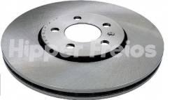 Par Discos ventilado 288 mm Audi A1 1.4/ A3/ Golf 1.8 Turbo/ Polo 2.0 Hf80
