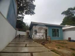 Casa com 3 dormitórios à venda, 116 m² por R$ 650.000,00 - Boqueirão - Maricá/RJ
