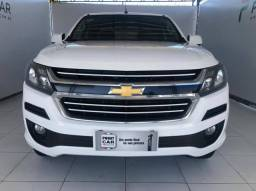 S10 LT 2.8 CD 4x4 2019 automático diesel