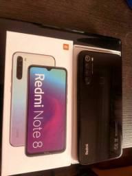 Vendo (xiaomi) Redmi Note 8 64gb