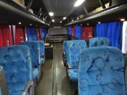 Ônibus Mercedes Q400