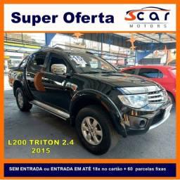 L200 Triton HLS 2.4 - 2015