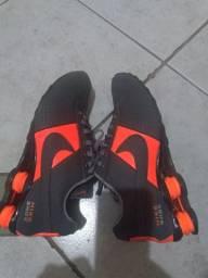 Tênis Nike shok original