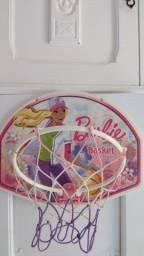 Cesta de Baqueste da Barbie