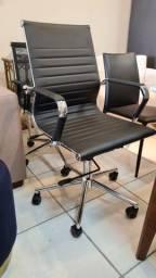 Liquida Cadeiras de escritório 40% off