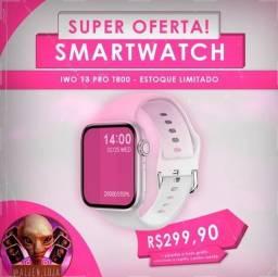 Smartwatch IWO 13 PRO - T800