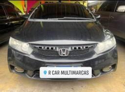 Civic LXS 1.8 - 2009