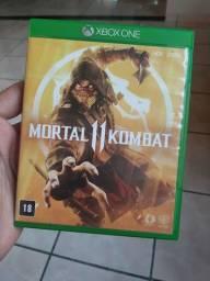 Vendo Mortal Kombat 11 One