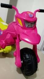 Mini MOTO ELÉTRICA SEMI NOVA