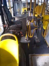 Jogos de bancos de ônibus urbano