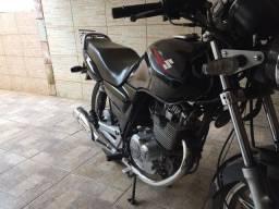 Suzuki Yes 2009