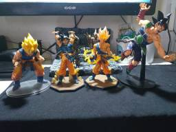 Vendo lote Dragon Ball
