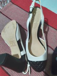 Sapatos de grife número 35