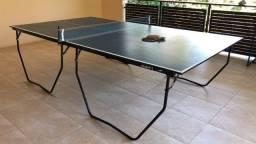 Mesa de ping-pong (tênis de mesa) pouco usada