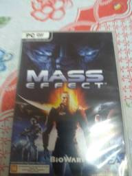 Mass effect dvd PC