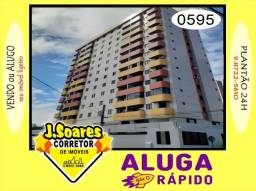 Manaíra, 3 quartos, 2 suítes, 70m², R$ 1500 C/Cond, Aluguel, Apartamento, João Pessoa
