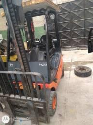 Linde H20 2,0 toneladas