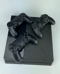 PlayStation 4. 500Gb