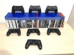 GAMES PS4