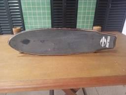 Skate fishtail, mini long