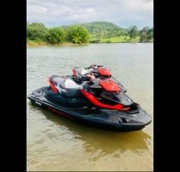 Jet Ski Sea Doo RXT 260 Rs 2018