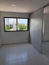 Apartamento para alugar com 1 dormitórios em Aflitos, Recife cod:L1299