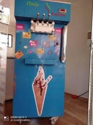 Título do anúncio: Máquina de Sorvete Italiano