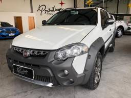 Strada Adventure Cd 1.8 Flex Dualogic 2016