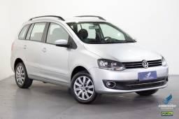 Volkswagen SpaceFox 1.6 8V Trend (Flex)