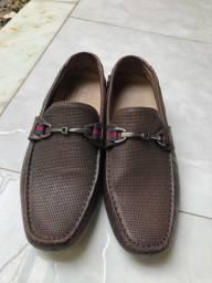 Sapato NOHA mocassim novinho!