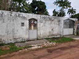 Vendo casa no outeiro, bairro da Brasília. SOMENTE VENDA