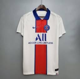 Camisa Paris Saint Germain 20/21