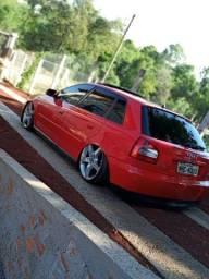Título do anúncio: Audi A3 1.8 Aut 2005 (segundo dono)