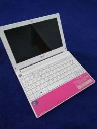 Net Acer com manchinha mais funcionando tudo