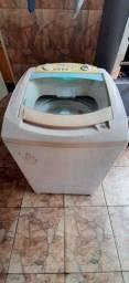Maq lavar Consul 10 kg com defeito