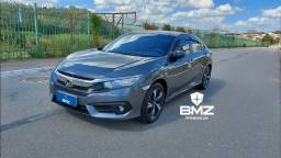 Honda Civic Touring 2019 - Impecável