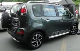 AIRCROSS EXCLUSIVE MODELO 2011