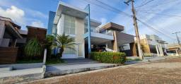 Casa 2 pavimentos no Portal do Sol JK com 3 quartos sendo 2 suítes, ac financiamento