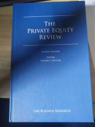 livro The Private Equity Review
