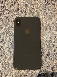 Carcaça iPhone X Retirada ORIGINAL