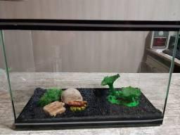 Aquario  14lts.Vendo  urgente!!!!
