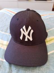 Boné do New York Yankees (New Era)