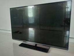Televisão 50 polegadas smart Philips