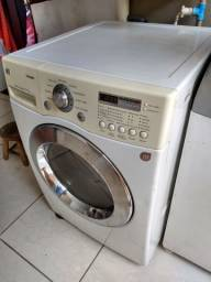 Lava e seca LG 10.5 quilos